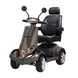 Električni skuter za invalide, CARVO