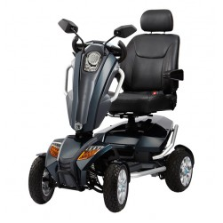 Električni skuter za invalide, TIFAN